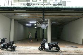 Cần cho thuê gấp mặt bằng đường Sông Đà, P2, Quận Tân Bình