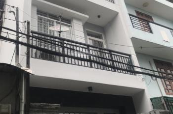 Cho thuê tầng trệt và lầu 1 HXH 5m đường 3/2 gần Cao Thắng