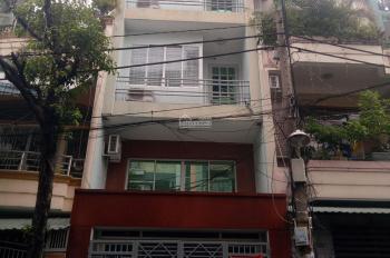 Cho thuê nhà MT nội bộ Nguyễn Bá Tuyển, P12, Tân Bình