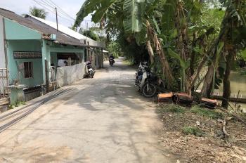 Bán nền đẹp siêu rẻ - Rạch Ngã Bát - cách Trương Vĩnh Nguyên 150m - lộ đã nâng cấp 4m oto