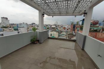 Nhà HXH đường Huỳnh Văn Bánh PN, 5PN 5WC. Giá 30tr