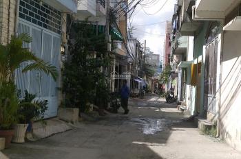 Nhà P15 Tân Bình giá 1ty550, DT 4x10m, 1 trệt 1 lầu, Phạm Văn Bạch vào 50m LH 0938250015