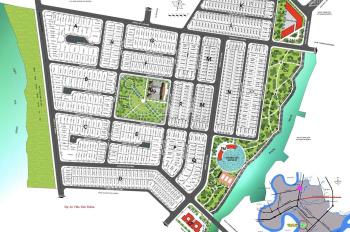 Chính chủ cần bán nhanh lô đất nền biệt thự dự án Huy Hoàng - Sổ đỏ cá nhân ngay ủy ban quận 2