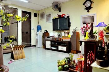 Nhà nguyên căn 4x18m quận 5 Trần Hưng Đạo
