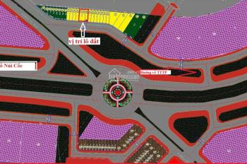 Bán đất mặt đường Tố Hữu ngay vòng xoay Bắc Sơn, cách cổng Tam Quan 200m - LH: 056.807.8888