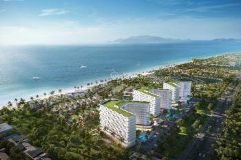 Bán 59 căn hộ view biển An Bàng Hội An - Giá chỉ 1 tỷ 4 - CK lên đến 14% - tiến độ XD thần tốc