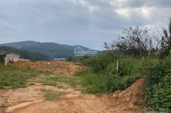 Bán đất biệt thự view đồi thông KQH dân cư An Sơn, thành phố Đà Lạt, giá tốt nhất khu vực