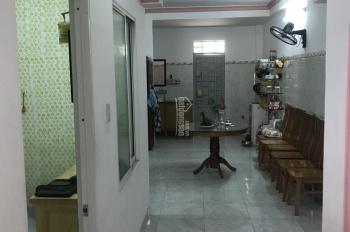 Bán nhà đường 5m5 Phan Sĩ Thực - Đà Nẵng