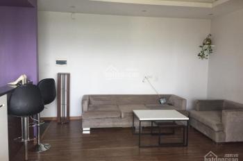 Cho thuê căn hộ VOV Mễ Trì 81,5m2, 2PN, 1WC, full đồ, ban công Đông Nam