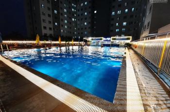Cần bán lại căn hộ 2PN 2WC diện tích 62.38m2, chênh lệch chỉ 300 triệu