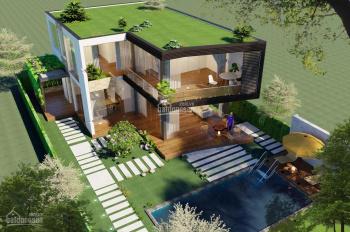 Biệt thự nghỉ dưỡng 5* - Tầm view triệu đô tại Hòa Bình cách HN chỉ 40km Panorama Hill