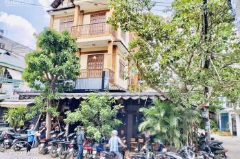 Bán gấp nhà 3 mặt tiền Nguyễn Thái Sơn, P4 Q. Gò Vấp 4 tầng DT: 10x15m, HĐT 100tr/th. Giá 26.4 tỷ