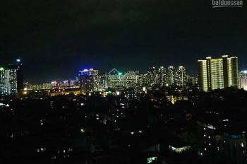 Bán căn hộ 2 phòng ngủ 2WC ban công Đông Nam Tháp Doanh Nhân 57 m2 giá 1.13tỷ. 0986.899.803