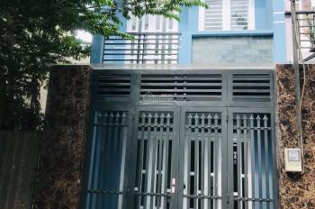 Bán nhà 1 lầu hẻm 8m đường Số 4, Gò Xoài, DT 4x15,7m, giá chỉ 4,35 tỷ