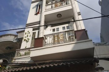 Mặt tiền Khuông Việt, Tân Phú, 5x25m, 3 lầu, giá 18,7 tỷ TL