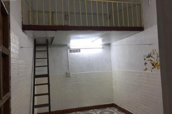 Cho thuê nhà riêng cấp 4, diện tích 21m2 có gác xép tại đường Hoàng Văn Thái - Thanh Xuân - Hà Nội