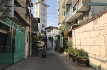 Chính Chủ Cần Bán Gấp Nhà Nát 80m2 Đường Phan Huy Ích, phường 14, Gò Vấp, giá 1,8 Tỉ, lh 079975653