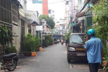 Bán nhà HH 341// Khuông Việt, diện tích 4x10m, 1 trệt + 2 lầu, nhà mới vô ở liền