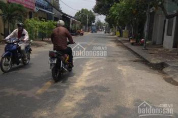 Bán đất mặt tiền đường Ấp Chánh 16, xã Tân Xuân, Hóc Môn