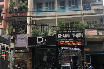 Xoay vốn nên cho thuê gấp nhà mặt tiền 188 Nguyễn Tri Phương, ngay đoạn ăn uống