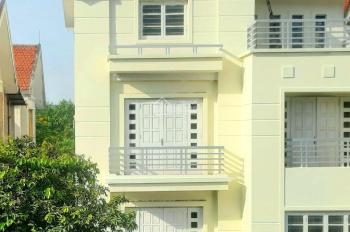 Bán nhà 5 tầng, DT sàn 200m2, 2 mặt tiền, đường ô tô, cạnh Học viện Nông Nghiệp, LH 0362277777
