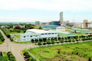 Cho thuê khu đất, KCN 6.2 hecta Bắc Giang, vị trí đắc địa, còn khu đất ở Hà Nội, Bắc Ninh
