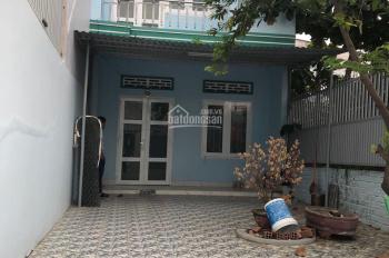 Nhà 1 trệt 1 lầu, hẻm ô tô, cách đường A3 chỉ 50m VCN Phước Hải, giá 2,9 tỷ/106m2, 0962611239 Tuấn