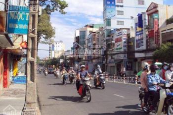 Cho thuê nhà mặt tiền 456 Cộng Hòa, DT: 4x12m, 4 lầu, Q Tân Bình