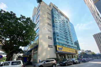 Cho thuê văn phòng tại tòa Anh Minh Building, 36 Hoàng Cầu, diện tích 127m2, giá 220 nghìn/m2/th