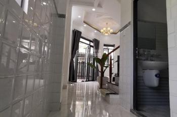 Bán nhà Nguyễn Tri Phương Quận 10, 42m2 giá 5,3 tỷ