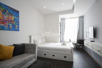 Bán căn hộ chung cư Flemington: DT 87m2, 2PN, 2WC, giá bán 3 tỷ 850, LH 0903.757.562 Hưng