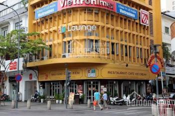 Bán nhà mặt tiền Phó Cơ Điều (8 x 16.5m) nhà 3 lầu  gần ngã 4 Nguyễn Chí Thanh