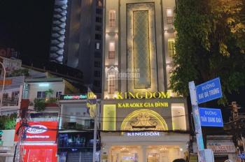 Bán nhà mặt tiền đường Nguyễn Trãi, P3, Quận 5 (4.7 x 18m) hầm 4 lầu, HĐ thuê 100 triệu/tháng