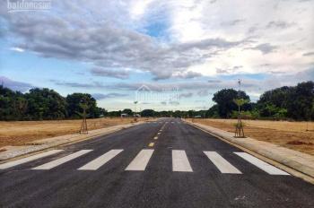 Bán đất đường Đinh Tiên Hoàng, đất gần sân bay Cam Ranh giá đầu tư chỉ 800tr 0963967395