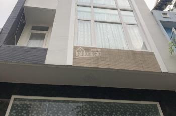 Cho thuê nhà mới nguyên căn 33C Hoàng Diệu, p10, Phú Nhuận