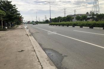 Đất TĐC Phú Mỹ, đường Tạo Lực, đối diện KCN Đại Đăng, 100m2, thổ cư 100%. DC sầm uất 0923059047
