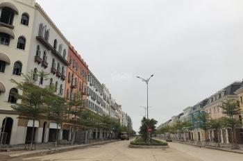 Bán cắt lỗ shophouse sổ lâu dài Sun Hạ Long Sun Plaza Grand Word
