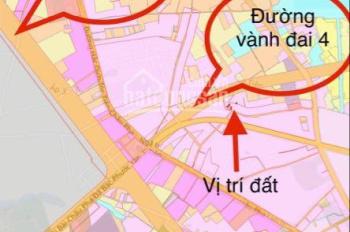 Cần bán lô đất sổ riêng khu dân cư đường Số 1, SHR. Liên hệ: 0899.332.554