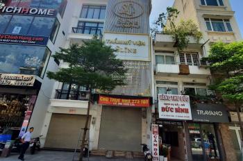Cho thuê tòa nhà 180m2 x 7 tầng làm văn phòng, bệnh viện, thẩm mỹ viện, 273 Tôn Đức Thắng, Đống Đa