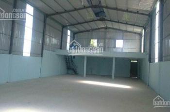 Cho thuê kho xưởng giá rẻ ở Vĩnh Lộc A 1000m2, tây Y200, tải 5T, thuận tiện mọi ngành nghề