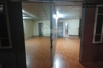 Bán nhà mặt phố Minh Khai 71m2, nhà 1 tầng, giá 6.2 tỷ