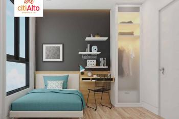 Chuyên bán căn hộ Citi Alto, 2pn, 2wc, giá bán từ 1.55 tỷ, LH 0938889665