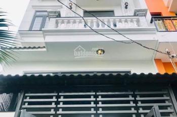 Chính chủ cần bán gấp nhà HXT 10m Trần Thái Tông, P15, Tân Bình, LH 0901.14.34.34 để xem nhà