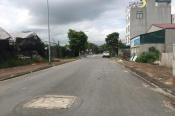 Bán đất tại khu đô thị 31ha Trâu Quỳ, Gia Lâm, Hà Nội