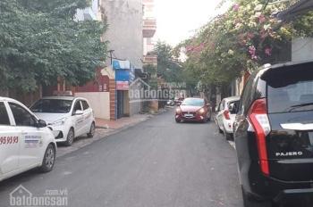 Cần bán lô đất 110m2 mặt ngõ 139 Ngô Gia Tự thông ngõ 302 Văn Cao, giá 30 tr/m2. Liên hệ 0796491409