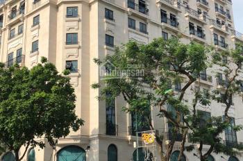 Bán nhà căn góc mặt phố Trần Hưng Đạo, Hoàn Kiếm. DT 400m2 x 15T, MT 20m vị trí đoạn đẹp nhất phố