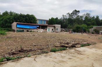 Bán đất 1133m2 xã Hố Nai 3 tỉnh Đồng Nai, vào hẻm đối diện cty VMEP huyện Trảng Bom, đường xe cont