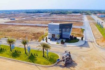 Đất sổ đỏ mặt tiền Nguyễn Văn Tạo khu đô thị phố cảng Hiệp Phước, t/toán 24 tháng, LH 0936.787.747