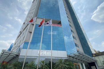 Cho thuê văn phòng Detech Tower - 8 Tôn Thất Thuyết, diện tích 83,45m2, vuông vắn, giá yêu thương
