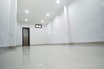 Cho thuê nhà hẻm xe hơi Điện Biên Phủ, P. 3, Q. 3, DT 5.5mx15m, trệt 2 lầu, giá chỉ 37 tr/th